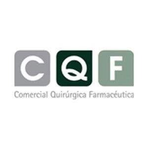 CQF COMERCIAL QUIRURGICA FARMACEUTICA