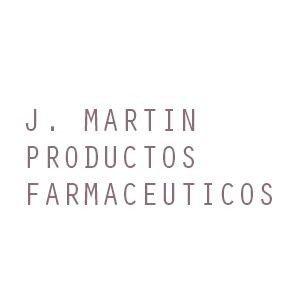 J. MARTIN PRODUCTOS FARMACEUTICOS