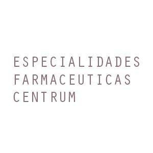 ESPECIALIDADES FARMACEUTICAS CENTRUM